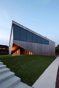 40 Epic Examples of Minimal Architecture - BlazePress