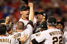 The San Francisco Giants won their first World Series five years ago - McCovey Chronicles