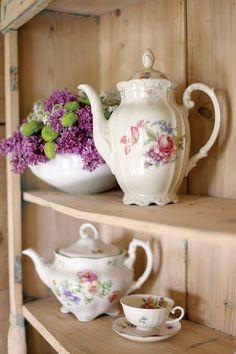 Vicky's Home: Casa de campo romántica / Romantic Cottage