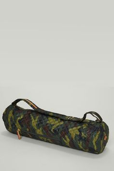 MZ Wallace Metro Yoga Mat Bag - Camo