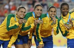 ouro, futebol feminino, Pan-Americano 2015, Brasil