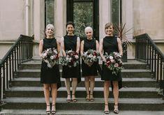 Bridesmaids  Wedding Wedding Bridesmaids, Bridesmaid Dresses, Wedding Dresses, Couples, Photography, Fashion, Bridesmade Dresses, Bride Dresses, Moda