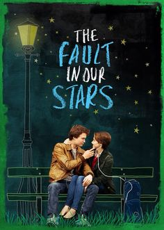The fault in our stars background