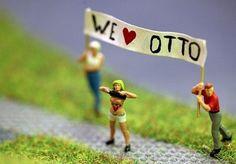 We <3 Otto