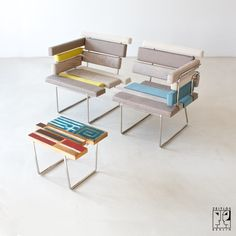 Tiras armchair by Ovo - ZEITLOS – BERLIN