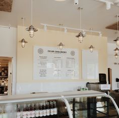 Co-op Creamery. Minneapolis, Minnesota. Brand design by Dustin ...