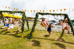Veuve Clicquot Gold Cup Picnic.  Veuve Clicquot Gold Cup Picnic.  Tinie Tempah DJing. #champagne #events #photography #branding #marketing Event Photography, Photography Branding, Tinie Tempah, Veuve Clicquot, Gold Cup, Corporate Events, Dolores Park, Champagne, Picnic