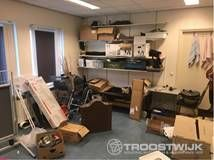 Online veiling horeca inventaris bedrijfsbeëindiging stadsschouwburg Trebol - Online veiling - Troostwijk Veiling