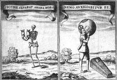 Juan de Noort - Pompa fvneral Honras y Exequias en la muerte De la muy Alta y Catolica Señora Doña Isabel de Borbon... Madrid, 1645