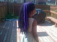 6 Braid and Twist Extension Styles to Try This Summer | Black Girl with Long Hair