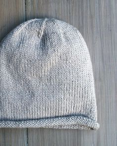 Purl Soho Basic Hats For Everyone