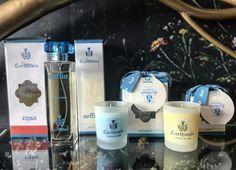 #carthusia #capri #italy #roomdiffuser #linenspray #candles #niche #perfumes #nicheperfumes #luxuryhomes #rosinaperfumery #glyfada #athens #greece ⭐️ Capri Italy, Athens Greece, Perfume, Candles, Mugs, Tableware, Stuff To Buy, Dinnerware, Cups