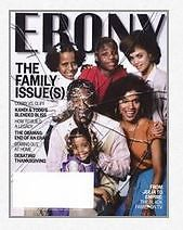 Free 12-issue subscription to EBONY *2/9*