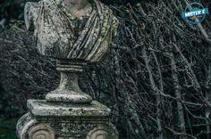 Ο Mr. Evans στο μοναστήρι των παπαροκάδων - Mr. E Travel Blog