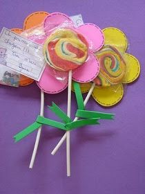 Tia Lu e os Amiguinhos de Jesus: Lembrancinhas para o Dia das Crianças! Kids Crafts, Bible Crafts, Diy And Crafts, Candy Crafts, Paper Crafts, Diy For Kids, Gifts For Kids, Birthday Parties, Birthday Cards