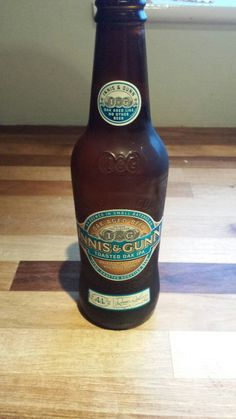"""New Beer Review: """"Innis & Gunn IPA. Defintiely a nice drop for a pale ale..."""" https://t.co/HavfBiiEU4 #beer #ale"""