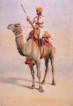 File:Bikaner Camel Corps.jpg