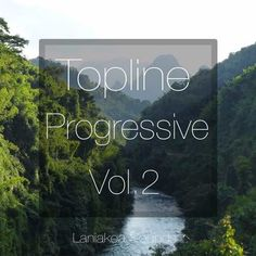 Topline Progressive Vol.2 WAV MiDi DiSCOVER | September 05 2016 | 717 MB…