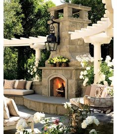 Patio design - Home and Garden Design Ideas