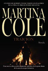 Las ambiciones pueden resultar peligrosas cuando se topan con la mafia y la policía... Para saber si está disponible en la biblioteca pincha a continuación: http://absys.asturias.es/cgi-abnet_Bast/abnetop?SUBC=441&ACC=DOSEARCH&xsqf01=martina+cole+traicion #novelanegra