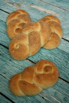 BAB gluténmentes blogja: Cseh zsemle gluténmentesen