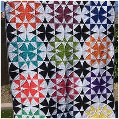 It's safe to say we and many other quilters have fallen in love with one of our newest patterns, Chic Country! ...