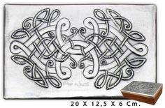 ArteyMetal: Caja Celta  B01 SPECIAL 02F