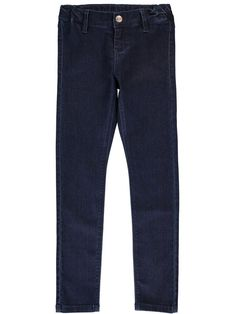 KIDS NITTEA SKINNY FIT JEANS, Dark Denim