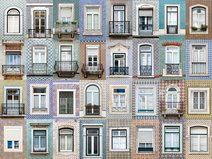 Why These Photos of Windows Around the World Have Gone Viral - Condé Nast Traveler