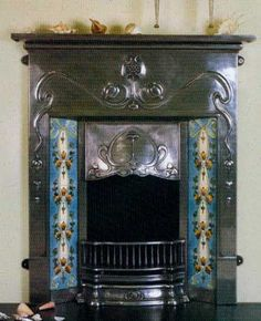 Lighting & Heating - Accessories - Arts & Crafts Home