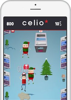 Celio-Phone Mini Games, Success