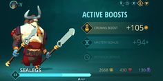 Gigantic is well on the road to launch, with an array of new features. Explore some of those features coming with our UI Design Update!