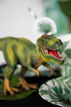 Dinosaur (+ printables) - In Good Company Dinosaur Printables, Dinosaur Party, Good Company, Animals, Animales, Animaux, Animal Memes, Animal, Animais