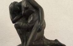 Visita al Museo Guido Calori di San Gemini (Terni) alla scoperta della collezione delle opere dell'artista romano #guidocalori #sangemini #terni #arte