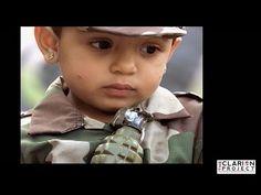 Radical Islam's Children (Shocking Video) – Israel Video Network