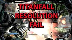 Titanfall 792p Pathetic Resolution - http://androidizen.com/video/titanfall-792p-pathetic-resolution/