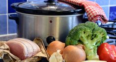 Break Out the Slow Cooker: 11 Freezer Meal Tips