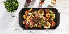 Verdens enkleste hjemmelagde sylte   Coop Mega Salsa Verde, Parma, Sprouts, Chicken, Vegetables, Egg Benedict, Recipes, Food, Essen