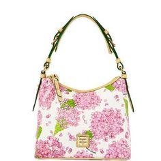 Dooney & Bourke: Hydrangea Lucy Bag w/o Pockets...   So many choices I truly can't decide!