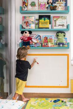 Small Room Bedroom, Girls Bedroom, Kids Room Design, Daycare Design, Playroom Design, Teen Bedroom Designs, Kids Storage, Baby Boy Rooms, Kids Corner