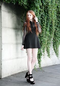 Olivia Emily - UK Fashion Blog.: Cinch.