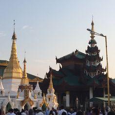 Yangon Yangon, Statue Of Liberty, Statue Of Liberty Facts, Statue Of Libery