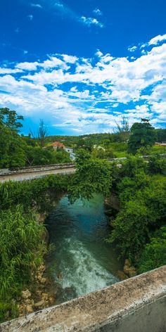 Falmouth, Jamaica | Explore the outskirts of the historic Falmouth sector, which is home to an abundance of original architecture dating back to the country's origin.