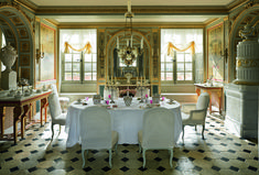 French Chateau 4 Interior | World Locations