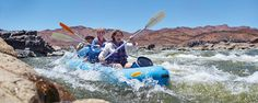 Two ex-guides revisit the Orange River twenty years later - and discover that it might still be the world's best family-friendly trip.
