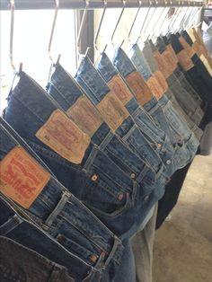 Levis Jeans ab 9,90€  #levin #Jeans #denim