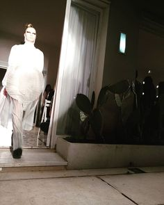 Ahora @fabianzittaofficial en @designersba con #Himself. #Bazaarencolecciones #hsbc @grupomassar  via HARPER'S BAZAAR ARGENTINA MAGAZINE OFFICIAL INSTAGRAM - Fashion Campaigns  Haute Couture  Advertising  Editorial Photography  Magazine Cover Designs  Supermodels  Runway Models