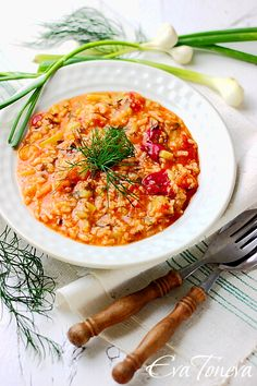 looks like summer in a bowl! Zucchini stew