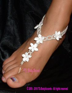 Image detail for -How to make hemp jewelry. Learn how to make hemp jewelry with these . Bling Wedding Shoes, Beach Wedding Shoes, Bling Shoes, Beach Shoes, Sandals Wedding, Beach Weddings, Hawaii Wedding, Bling Bling, Destination Wedding