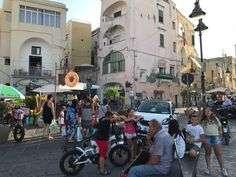Procisa, Italy #procida #italy #travelling #destination #island #daytrip #naples #napoli Day Trip, Naples, Travelling, Italy, Island, Block Island, Islands, Italia